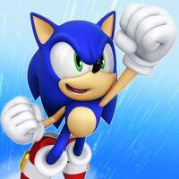SonicJumpFever Icon