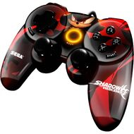 Shadow the Hedgehog PS2 Controller