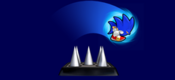 Spikes in Sonic Runners