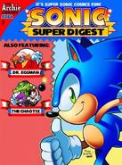 Sonic super digest 2