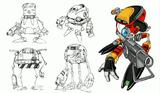 Gamma-Concepts