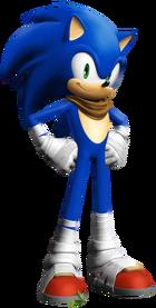 Sonicboom-sonic