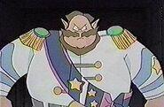 SonicMoviePresident