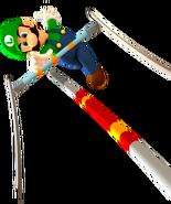 Luigi Charakter