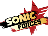 Sonic Forces (Comic)