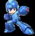 SSBU Mega man main