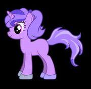 Pony Blaze