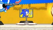 Sonic Seite