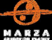 Marza Animation Planet Logo