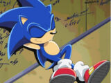 Sonics große Pause