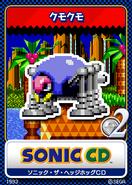Sonic CD 05 Kumokumo