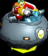 Eggman heroes