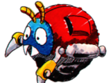 Moto Bug