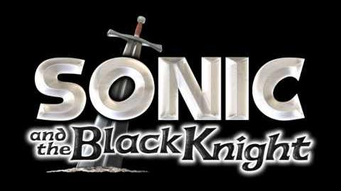 Sonic and the Black Knight Music - Fight The Knight