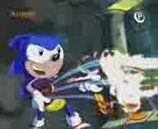 Sonic gitarre