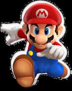 Mario Charakter
