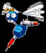 162px-Buzzbomber
