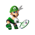 M&S2020 Artwork Luigi