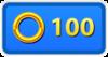 SonicJumpFever 100Ringe