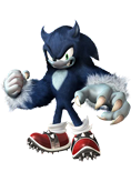 Unleashed werehog3 small