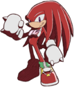 Knuckles -1-1-
