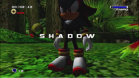 VS Shadow