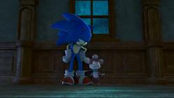 Sonic und Chip