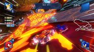 TSR Hidden Volcano Gameplay5