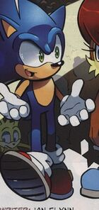 Sonic 89y39852