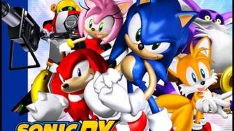 Sonic Adventure DX- Goin' Down! ..