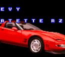Chevy Corvette ZR-1