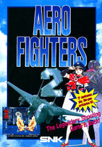Aero fighters 2 flyer