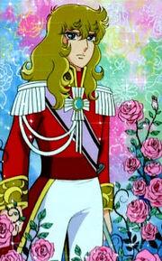 LadyOscar