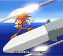 After the attack on Eggman's base