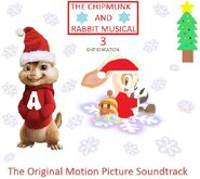 The Chipmunk And Rabbit Muscial 3 Chip-Sensation
