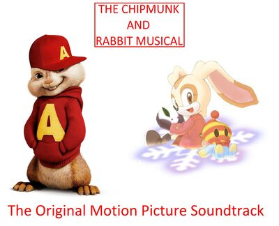 The Chipmunk And Rabbit Musical