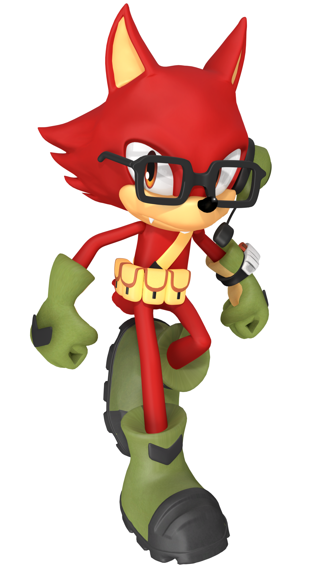 Air Shoes | Sonic News Network | FANDOM powered by Wikia