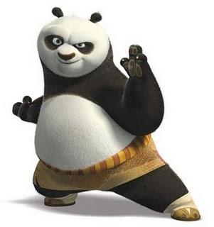Kung-fu-panda-po