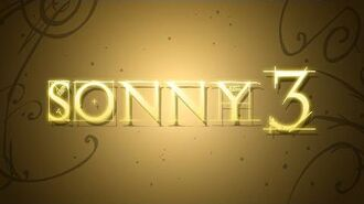 Sonny 3 - Announcement Trailer