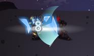 Ice Strike Animation Ghost Samurai Sonny 1 1
