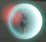 Blade Shield Felicity