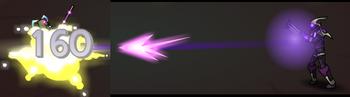 Dark Echoes Phantom