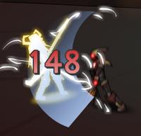 Leading Strike Beast