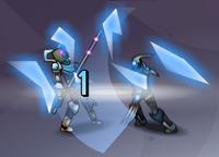 Soul Strike Frost Lord