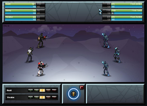 Sonny 2 - Oberursel Frost Terror Battle
