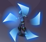 Icy Rage Frost Terror