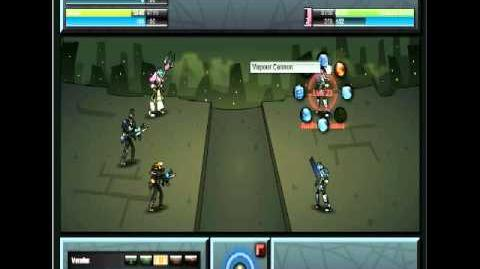 Sonny 2 Zone 5 Part 8 Secret Police & 2 Android Guards
