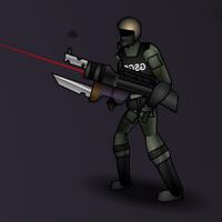 S1 GSG9 Assault