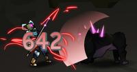 Vicious Strike Tunnel Beast
