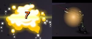 Modified Explosion Animation GSG9 Assault Sonny 1 1